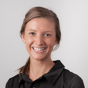 Johanna Cornish