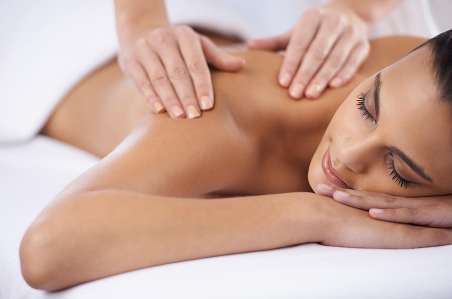 Dynamic Stability Relaxation Massage