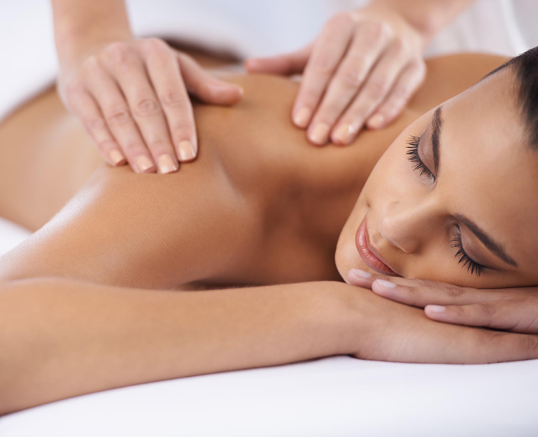 Dynamic Stability Lomi Lomi Massage