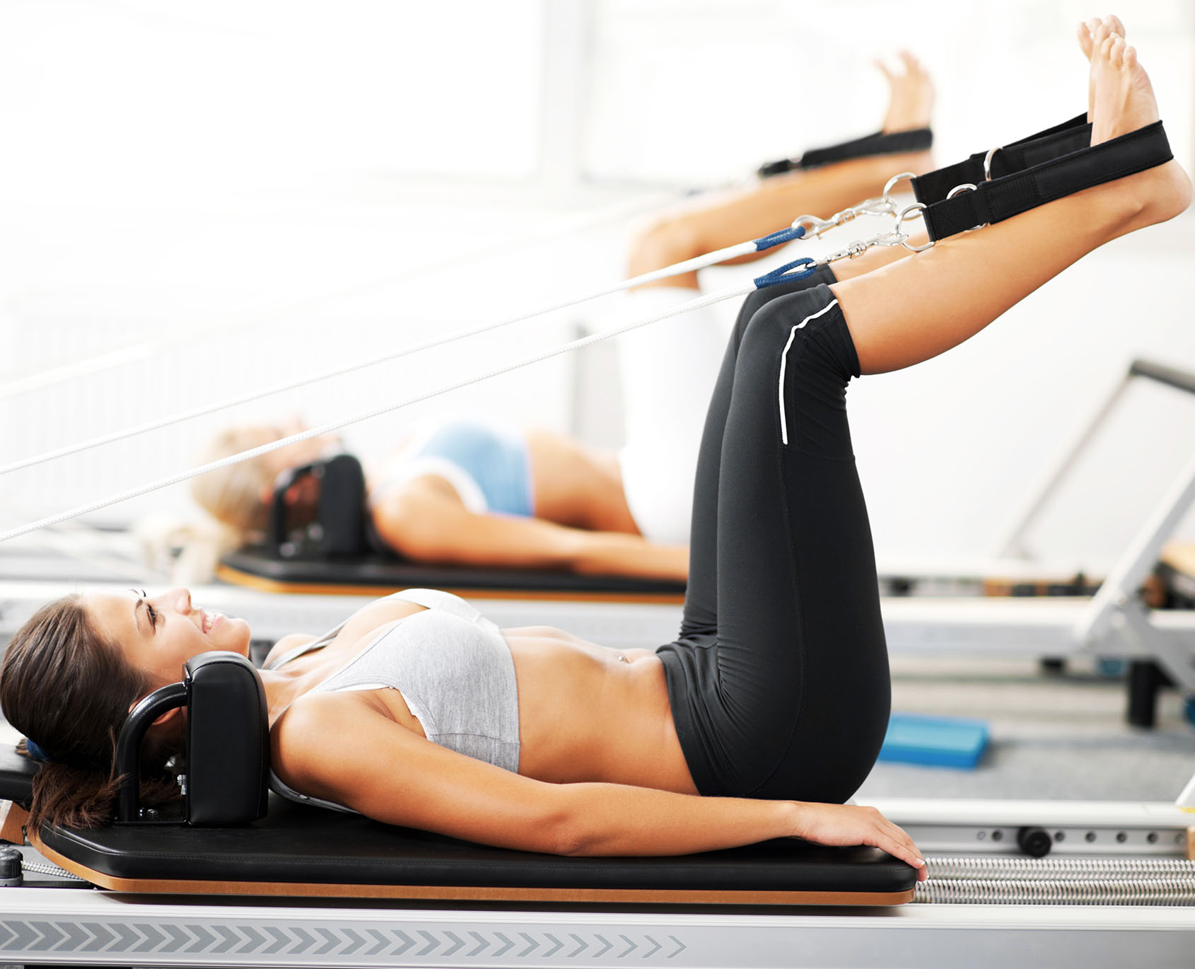Dynamic Stability Pilates
