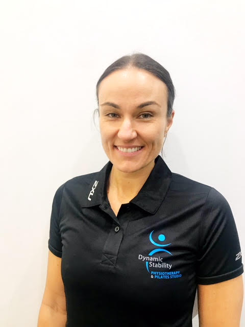 Dynamic Stability Pilates Instructor - Nichola Young