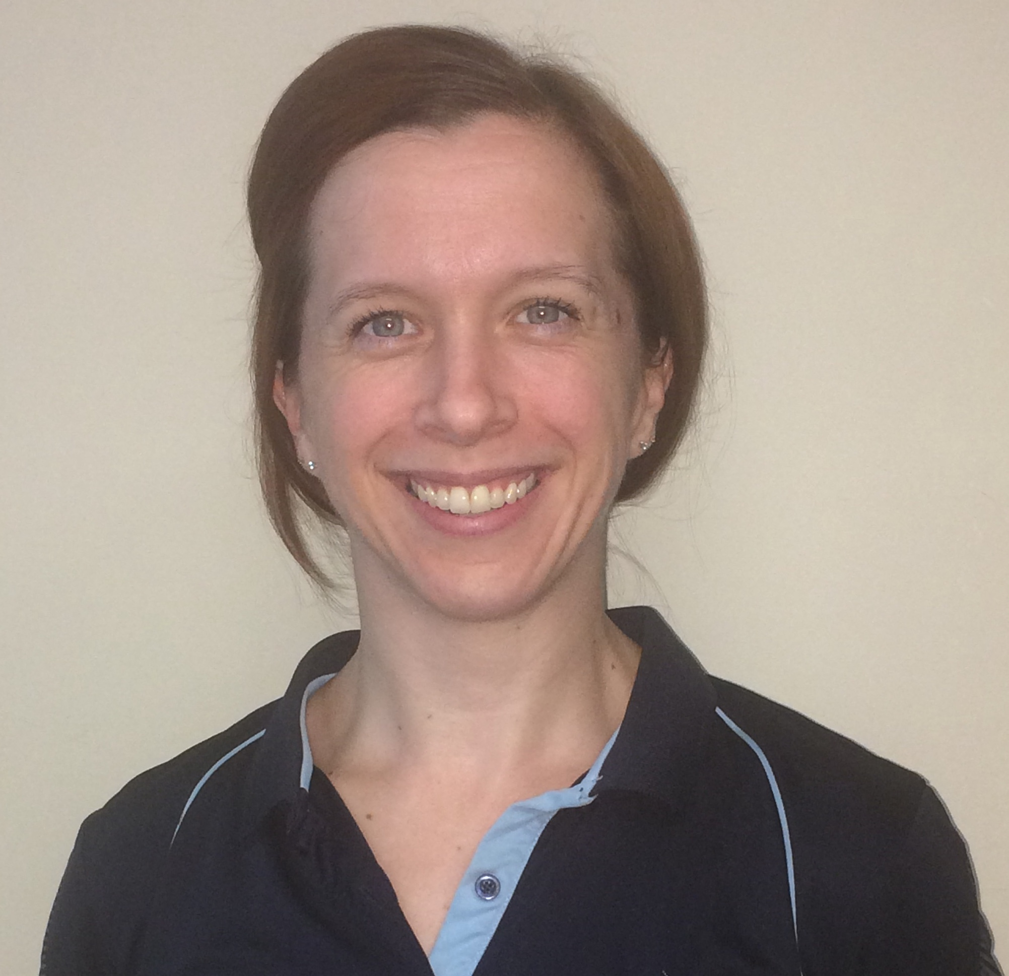 Dynamic Stability Massage therapist - Naomi Conwell