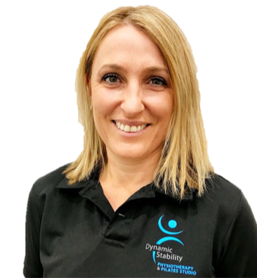 Dynamic Stability Physiotherapist - Natalie Mullin