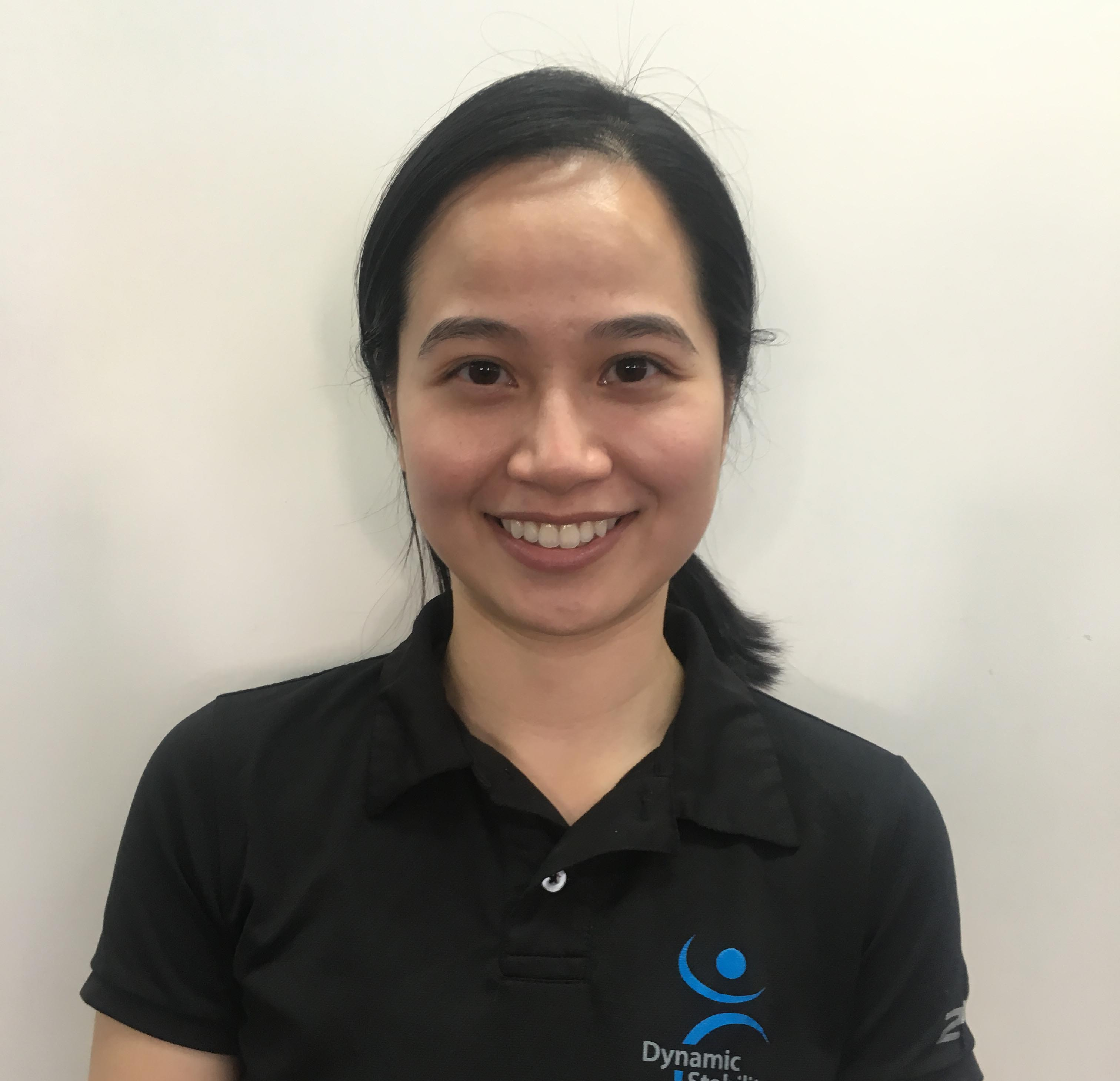Dynamic Stability Physiotherapist - Sandra