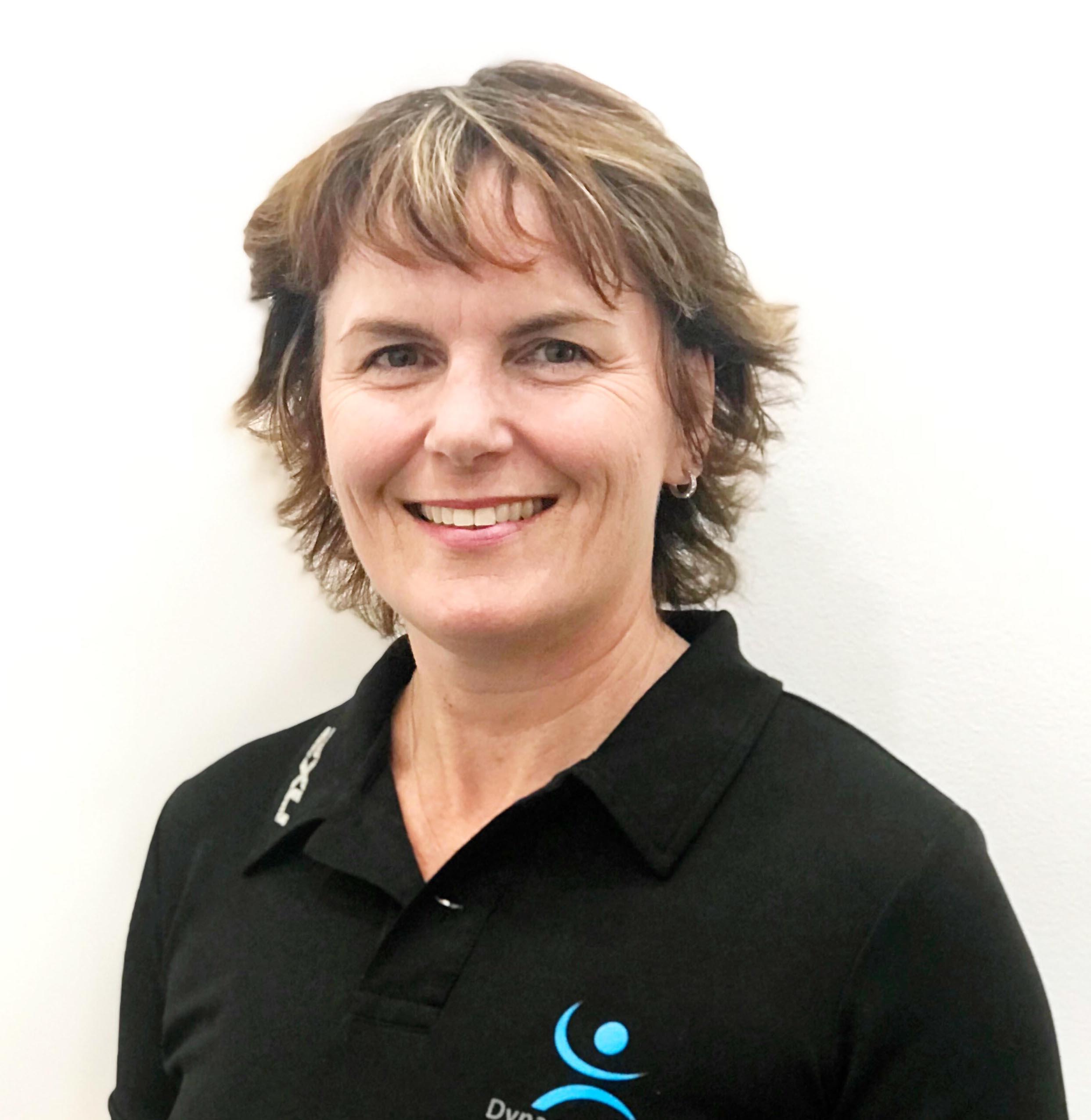 Sharon Van Geelan
