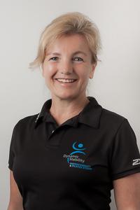 Dynamic Stability Richmond Pilates Instructor Karin Krouse